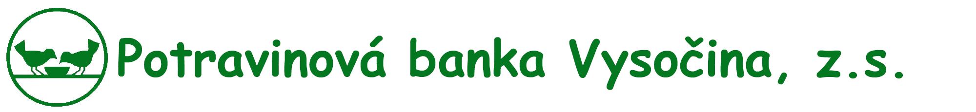 Potravinová banka Vysočina, z.s.